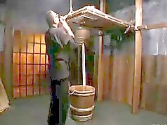 Japanese Maiden Torture in Old World Japan