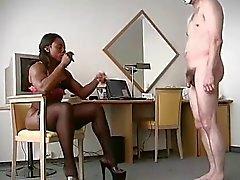 Husmor- och Slave 1