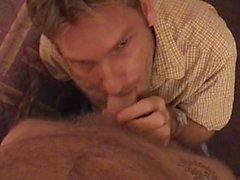 Billy Cums Начало - Scene 2