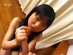 Handjob van mijn tokyo Tokio vriendin