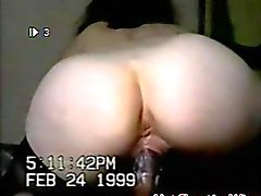 Hot Cheating Wife Loviing That BBC Fill Her