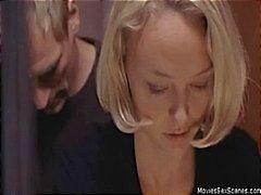 Hanne Klintoe -menetys Seksuaalinen Innocence