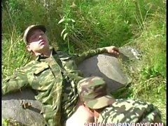 Армейский русская шестьдесят один