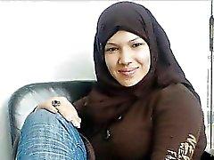 Turco Árabe ph Piper asiático hijapp mix de 1fuckdatecom