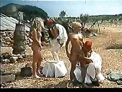 Oi Vlaxoi grekisk tappning