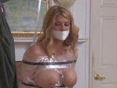 Carissa montgomery wrap