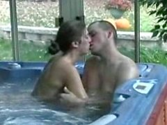 La piscina extremo Sexo