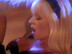Jessica Lynn (scene Blondes in Black Leather)
