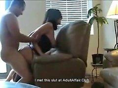 curvy slut I met online