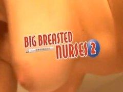 Nurses de grande Breasted de de 2 - Sophie de Dee