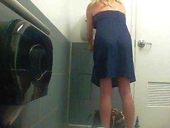 nuovo wc americana