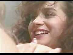 Classic Encounter - Nina Hartley and Keisha Edwards.
