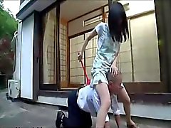 Madri che giapponese punire rapporti sessuali