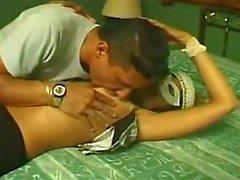 Esmeralda e Pierre coppia italiana Italian Mature