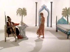 Kristara Barrington Susan Berlin Bunny Bleu in classic sex clip