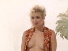 Кристара Бэррингтон Сюзан Берлина зайчика Бле во классический секс клипа