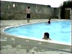 bikini hoppsan clips samlingsvolym