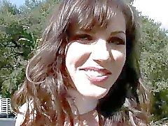 Jamie Elles und die Bobbi Star Arsch zum Mund