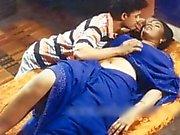 Hot sex scene