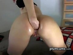 Pas de son Anal Sex Gaping Asshole Ass Fisting