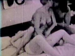 Классических Stags 22 50-х и 60-х годов - сцены 3