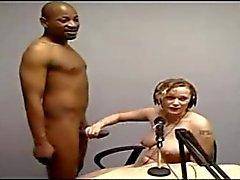 Tweeling & Mike Heb Live Radio seks