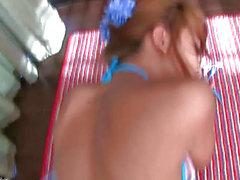 Legal Idade Adolescente biquini na Tranniesgold