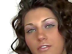 Hairy Bulgarian Whore Love DP