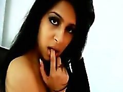 Indischen Schönheit verzaubern Creampied