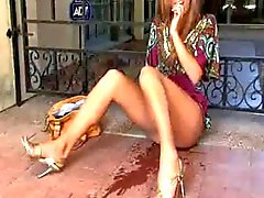 Amazing Girl Squirting 1