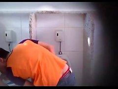 Gizli Banyo kamerası
