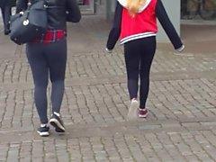 общественная Большие задницы подростки суке