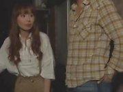 Sesso con moglie giapponese con il marito della sua migliore amica