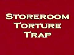 Vergine Pain a 3 - Rimessa la tortura trap