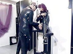 Folterkammer Frivole - Scène de 1