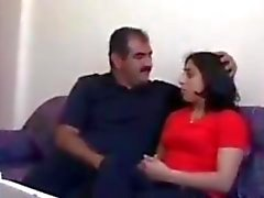 Indian Woman And Her Horny Hairy Husband