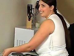 Agrega Estilo A Big Boob Arabe Mujeres Grandes y Hermosas del MILF Reproducción