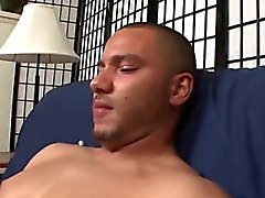 Hot amateur gets cumshot