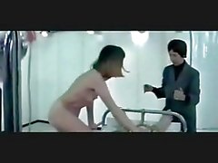 NUDITY IN CLASSIC FRENCH VIDEO CALMOS threatening(1976)
