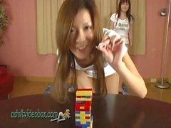 Японский Teensex Tutina 01