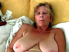Grannies inglesi non perdere mai la loro desiderio sessuale