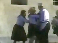 Schoolgirl Anal Fun