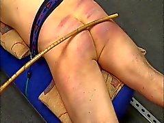 spank - máquina - PROBE2