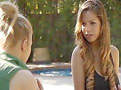 Lesbian Family Dramas pt4: Kendra & Yurizan
