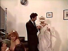 Tine , Suzette de Dale Fête de mariage