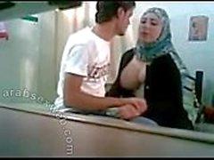 Del hijab Altre Sex asw847