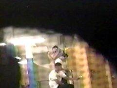 колледж Место раздевалка скрытая камера часть 2