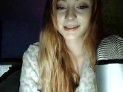 Webcam mastürbasyon süper sıcak ve genç amatör kam