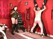 Maitresse punit les - Part deux