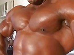 Músculo Negro